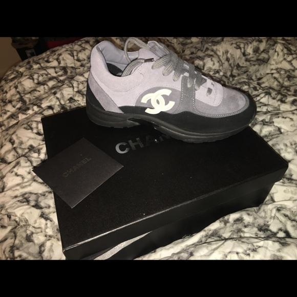 CHANEL Shoes | Womens Chanel Sneaker